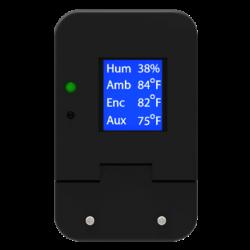 06. The Delta-T Alert Pro Sensor