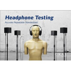 Headphone Testing