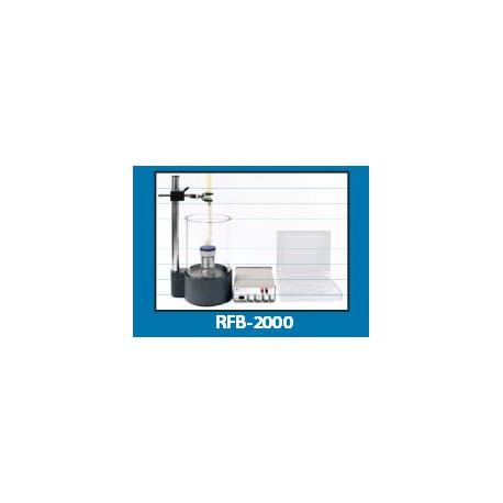 RFB-2000 Radiation Force Balance