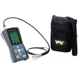 Basic Vibration Meter X2