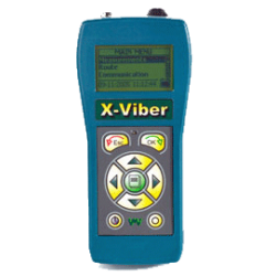 Spectrum Analyzer X-Viber