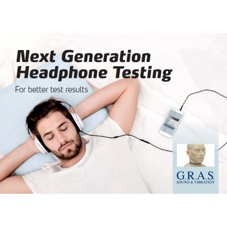 01. Next Generation Headphone Testing