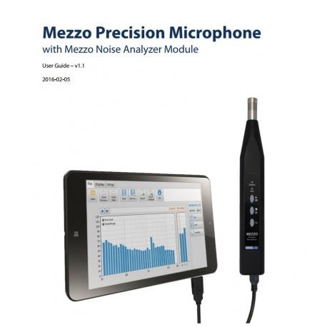 MEZZO Precision Microphone