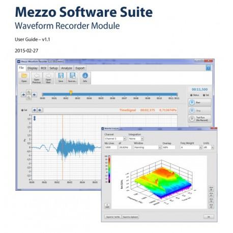 04. Mezzo Software