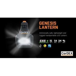 04. Genesis Lantern