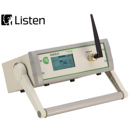11. Bluetooth Measurement Interfaces for R&D and Production Line