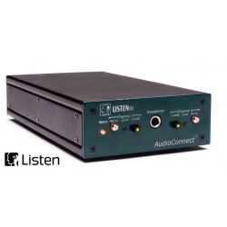 14. 2-in 2-out Audio Interface - for Audio test and measurement AudioConnect