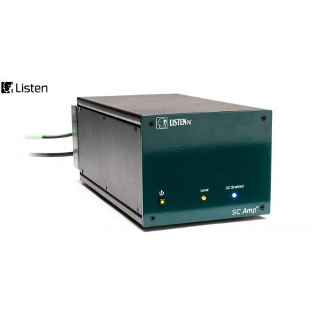 14.  SCAmp Audio Test Amplifier