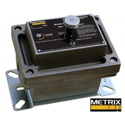 01. Mechanical Vibration Switch