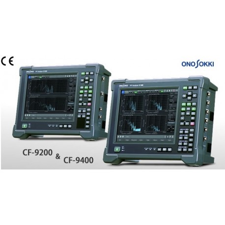 04. FFT analyzer
