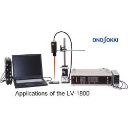 06. LV-1880 Laser Doppler Vibrometer
