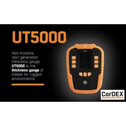 03. UT5000 Thickness Gauge