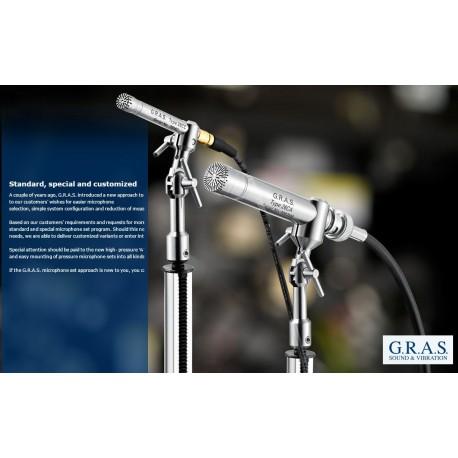 05.  Measurement microphone sets