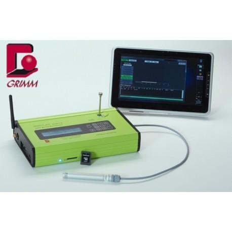 02. Portable Environmental Dust Monitor 11-E