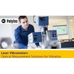 01. Laser Vibrometer