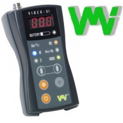 01. Basic Vibration Meter X1