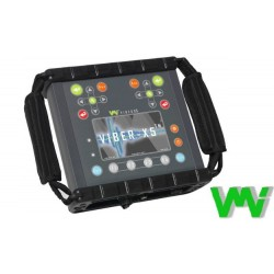 07. Spectrum Analyzer- VIBER X5™