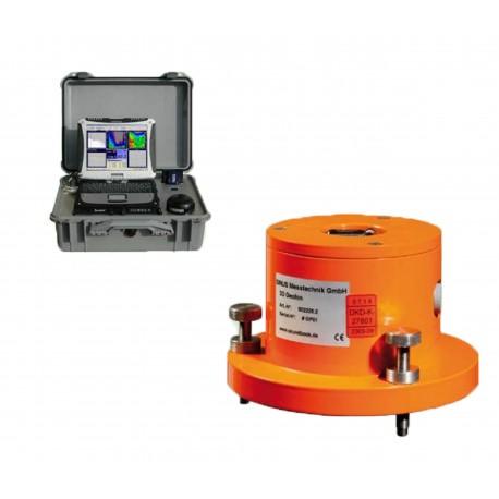 04.ICP low Noise-Seismometer