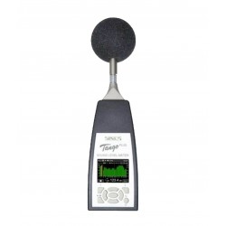 07. TANGO Plus- Powerful Sound Level meter