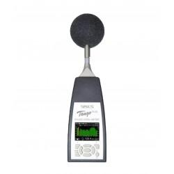 09. TANGO Plus- Powerful Sound Level meter