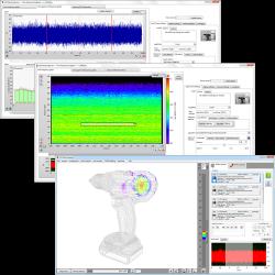 05. Noise Inspector software