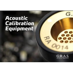 07. Acoustic Calibration Services