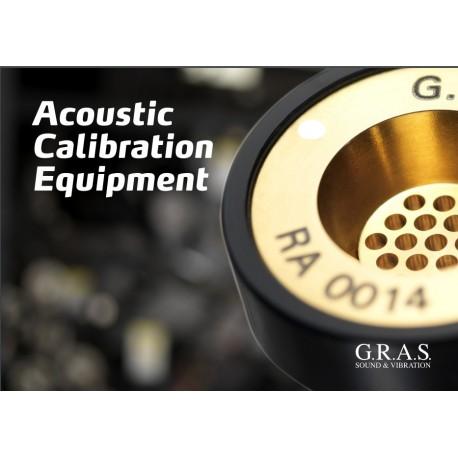 07. Acoustic Calibration Services