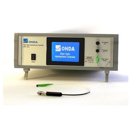 06. Fiber Optic Hydrophone ONDA HFO-690