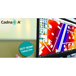 01. CadnaA 2018