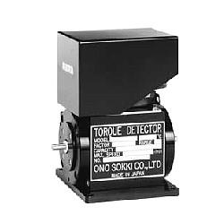 04. MD Series Torque Detector - Micro Capacity Type