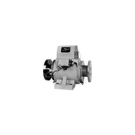 06. DD Series Torque Detector,  High-Speed Rotation type
