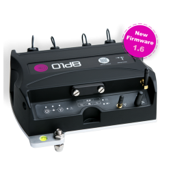 01. 01dB ORION Smart Vibration Monitoring Terminal (New Firmware 1.6)