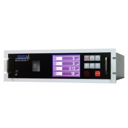 03. Non-Dispersive Infrared (NDIR) Analyzers