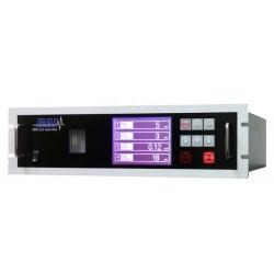 03. Non-Dispersive Infrared (NDIR) Analyzers