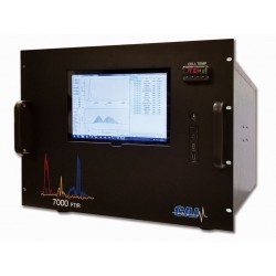 02. Fourier Transform Infrared analyzer - 700 FTIR