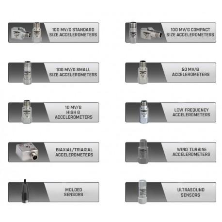 01.  CTC Vibration Analysis Hardware