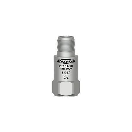 04. Piezo Velocity Sensors