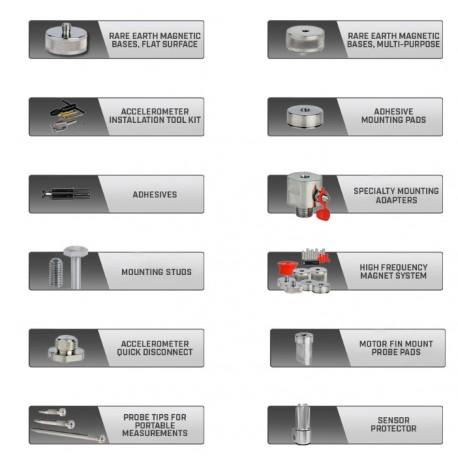10. CTC - Mounting Hardware