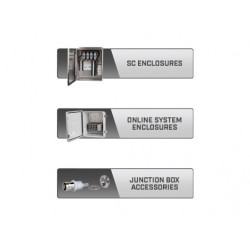 11. Signal Conditioner Enclosures