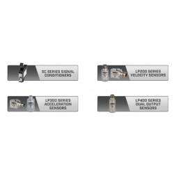 12. CTC Velocity Sensors- LP200 Series