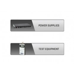16. CTC Power Supplies and Test equipment