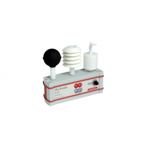 05. Portable wireless WBGT meter - Heat Shield