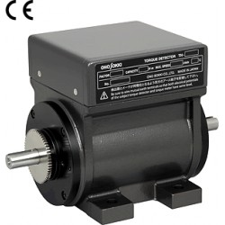 09. TH-2000/1000 Series - Small / medium capacity type high-speed rotation Torque Detector