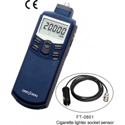 03. Advanced Handheld Digital Tachometer - FT-7200